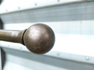 Link to Curtain pole page